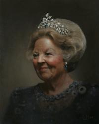 02 Beatrix (50 x 40) 2013