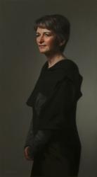 11 Jeannette (90 x 50) 2013