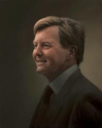 09 Willem-Alexander (50 x 40) 2013